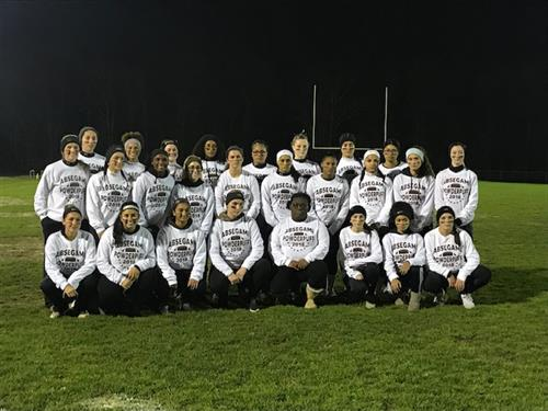Powder Puff 2018